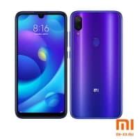 Xiaomi Mi Play (4/64) Blue