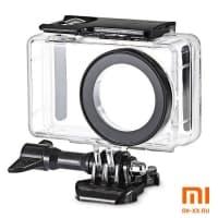 Аквабокс Waterproof Case для экшн-камеры Xiaomi Mijia 4K (Black)