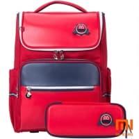 Детский рюкзак Xiaomi Xiaoyang Small Student Book Bag (Red)