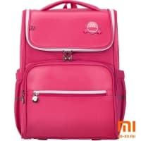 Детский рюкзак Xiaomi Xiaoyang Small Student Book Bag (Pink)