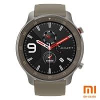 Умные часы Huami Amazfit GTR 47 mm (Титановый корпус)