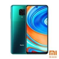 Redmi Note 9 Pro (6GB/128GB) Tropical Green