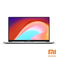 Ноутбук RedmiBook 14 Ⅱ (i5-1035G1; GeForce MX350; 8 Gb; 512 Gb SSD; Silver)