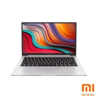 Ноутбук RedmiBook 13 (i5-10210U; Intel UHD Graphics 620; 8 Gb; 512 Gb SSD; Silver)