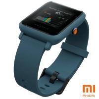 Смарт Часы Huami Amazfit Bip S Lite (Blue)