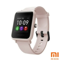 Смарт Часы Huami Amazfit Bip S Lite (Pink)