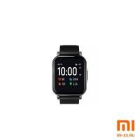 Смарт-часы Xiaomi Haylou LS02 (Black)
