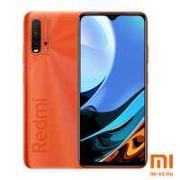 Redmi 9T NFC (4Gb/64Gb) Sunset Orange