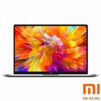 Ноутбук RedmiBook Pro 14 (i7-1165G7; GeForce MX450 2 Gb GDDR5; 16 Gb; 512 Gb SSD PCI-e; Gray)