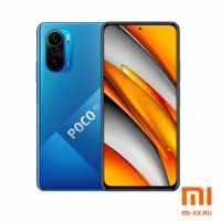 POCO F3 (8Gb/256Gb) Deep Ocean Blue