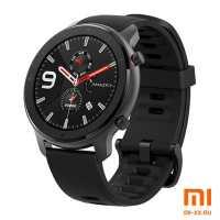 Умные часы Huami Amazfit GTR Lite 47 mm (Black)