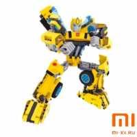 Робот-Конструктор Xiaomi Onebot Transformers BumbleBee OBDHF02HZB