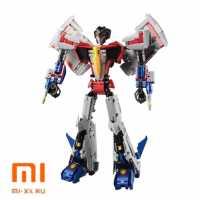 Робот-Конструктор Xiaomi Onebot Transformers StarScream OBDHF03HZB
