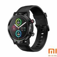 Смарт-часы Xiaomi Haylou RT LS05S (Black)
