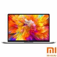 Ноутбук RedmiBook Pro 14 (i5-11320H; Intel Iris Xe Graphics; 16 Gb; 512 Gb SSD PCI-e; Gray)