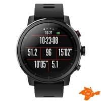 Смарт-часы Huami Amazfit Stratos (Black)