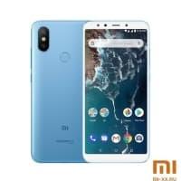 Xiaomi Mi A2 (4Gb/32Gb) Blue