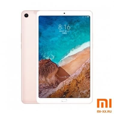 Xiaomi Mi Pad 4 Plus (4gb/64gb LTE) Gold