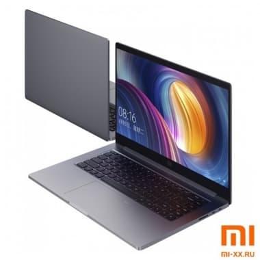 Ноутбук Xiaomi Mi Notebook Pro 15.6 (i7-8550U; NVIDIA GeForce GTX 1050Max-Q; 16GB; 256GB; Gray)