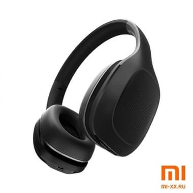 Наушники Xiaomi Mi Bluetooth Foldable Headset (Black)