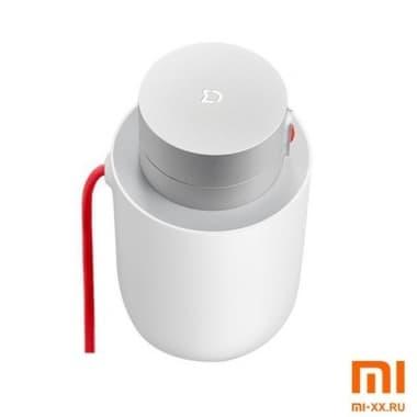 Автомобильный инвертор Xiaomi MiJia Car Inverter (White)