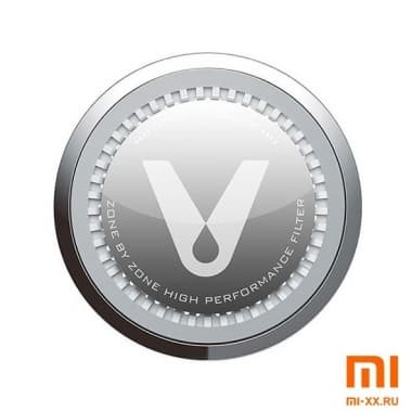 Поглотитель запаха Xiaomi Viomi Kitchen Refrigerator Air Purifier Sterilizing Odor Filter