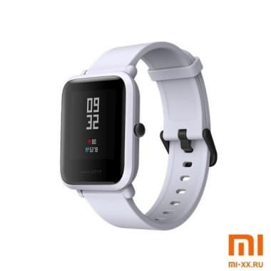 Смарт Часы Huami Amazfit Bip (White)