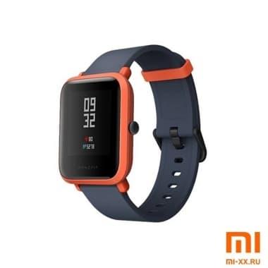 Смарт Часы Huami Amazfit Bip (Orange)