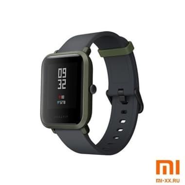 Смарт Часы Huami Amazfit Bip (Green)