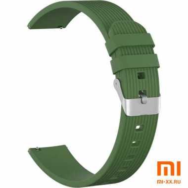 Ремешок Amazfit Bip Классика (Green)