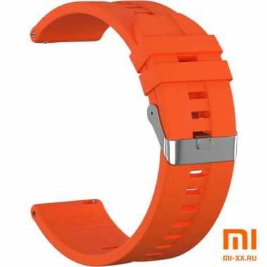 Ремешок Amazfit Bip Классика (Orange)