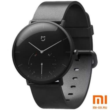 Наручные часы Mijia Quartz Watch (Black)