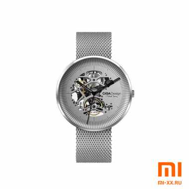 Часы Xiaomi CIGA Desing Anti-Seismic Mechanical Watch