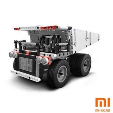 Конструктор детский Xiaomi Mitu Truck Building Blocks