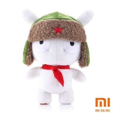 Мягкая игрушка Xiaomi (Rabbit 25)