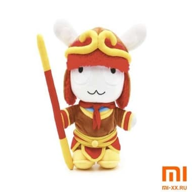 Мягкая игрушка Xiaomi (Rabbit Goku)