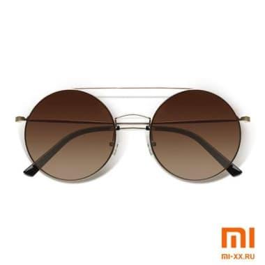 Солнцезащитные очки Xiaomi TS Nylon Polarized Stainless SunGlasses Colorful (Brown)