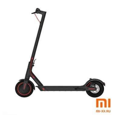 Электрический самокат MiJia Electric Scooter Pro (Black)