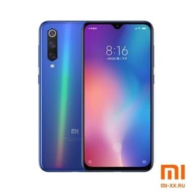 Mi 9 SE  (6GB/128GB) Blue