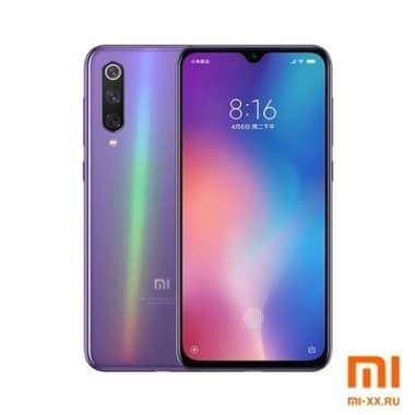 Mi 9 SE  (6GB/128GB) Purple