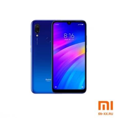 Redmi 7 (4GB/64GB) Blue