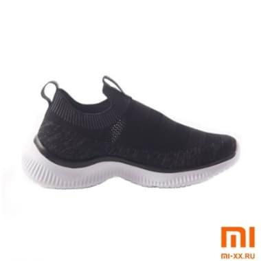 Кроссовки Uleemark 2 Black (мужские)
