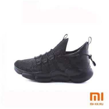 Кроссовки Uleemark 3 Black