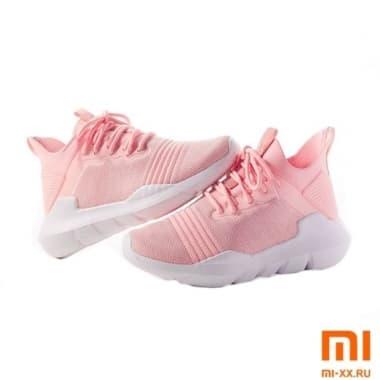 Кроссовки Uleemark 4 Pink
