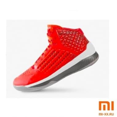 Кросcовки Xiaomi Basketball Orange