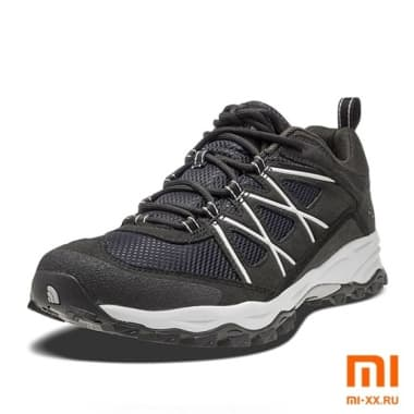 Кроссовки The North Face Tracking 2 Black