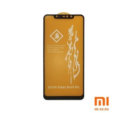 Защитное стекло Rinbo для Xiaomi Note 6 Pro