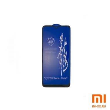 Защитное стекло Rinbo для Xiaomi Redmi Note 7