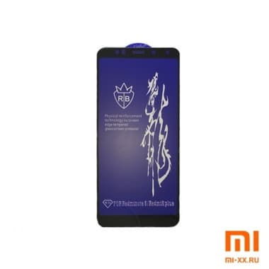 Защитное стекло Rinbo для Xiaomi Redmi Note 5