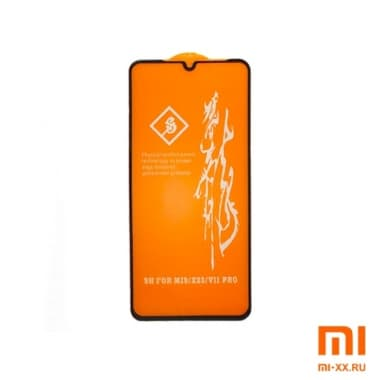 Защитное стекло Rinbo для Xiaomi Mi 9